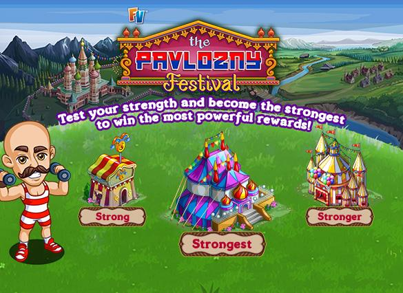 Farmville the pavlozny festival farm sneak peek farmville dirt farmer so far we know that on the hammer whammer main feature you will use karnaval tickets to flex your muscles and get ready to test your strength thecheapjerseys Images