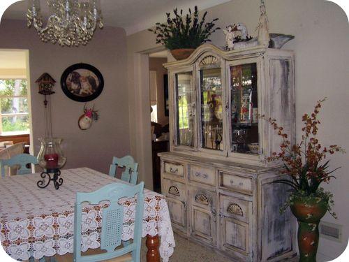 Vintage Style Cottage Furniture Vintage Style Cottage Furniture