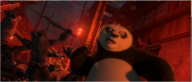Kung Fu Panda 2 BDRip Español Latino www.juegosparawindows.com