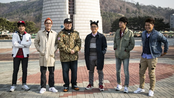 Wind n Song: April 12, 2015 2 Days and 1 Night Season 3 ep