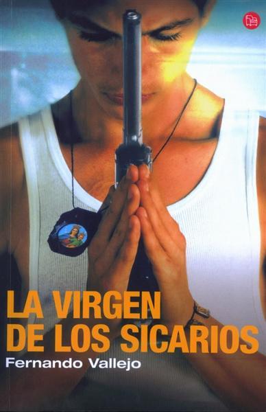 La Virgen de los Sicarios - PELICULA - Colombia - 1999