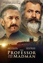 The Professor and the Madman (2019) Online HD (Netu.tv)