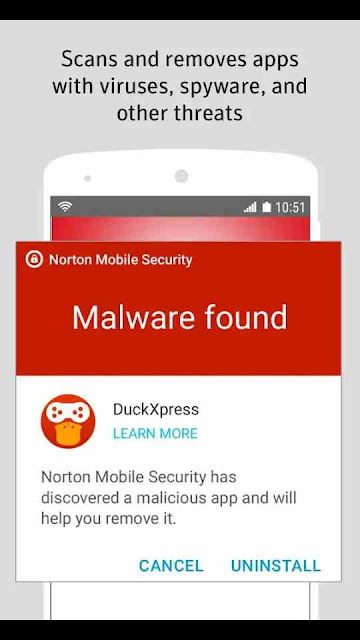 best antivirus for android smartphone