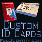 ID Cards and Background Checks