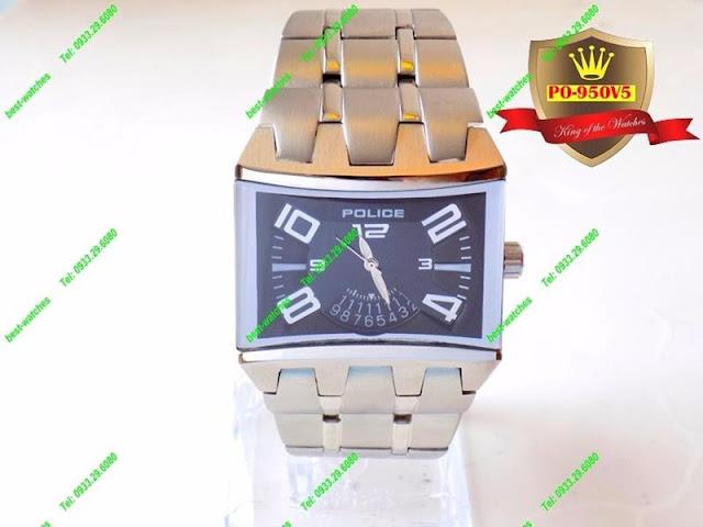 Đồng hồ nam Police 950V5