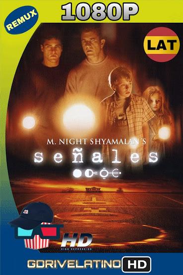 Señales (2002) BDRemux 1080p Latino-Ingles MKV