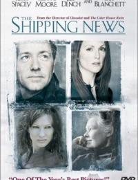 The Shipping News | Bmovies