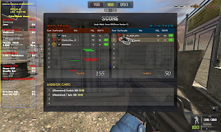 Pekalongan Cheater, Community Cheat Point Blank Terbaru