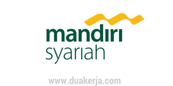 Lowongan Kerja Bank Syariah Mandiri Februari 2019