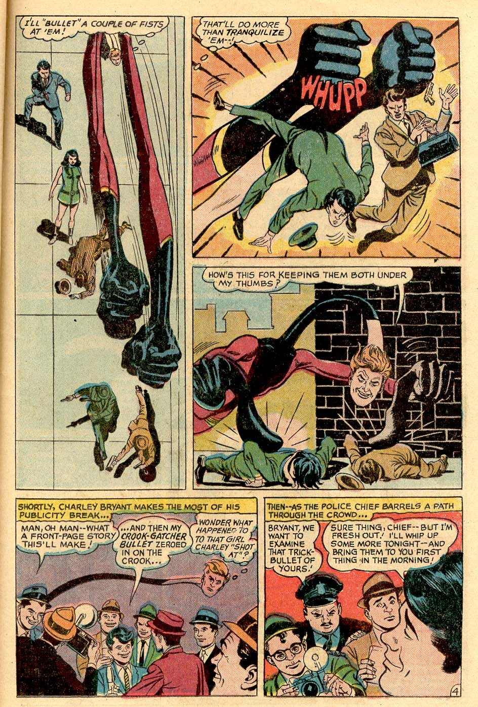 Detective Comics (1937) 374 Page 24