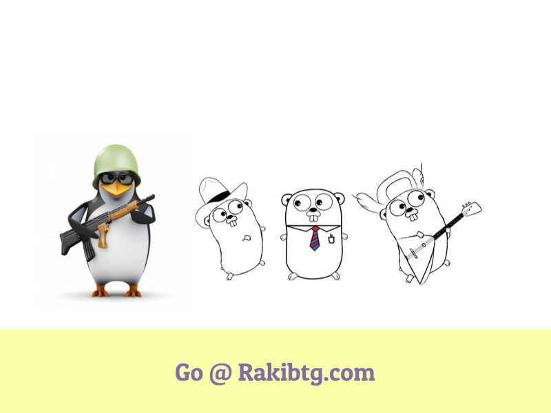 Installing the latest version of Go in Linux