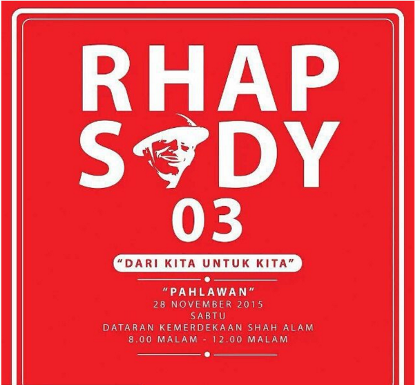 RHAPSODY 3