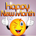 Happy New Month Messages With Picture And Prayer Quotes