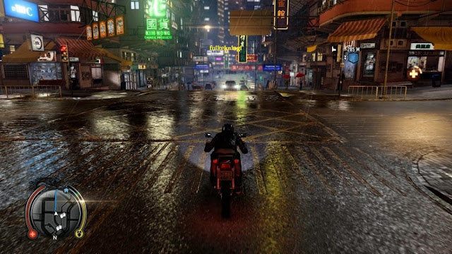 Download Sleeping Dogs Game
