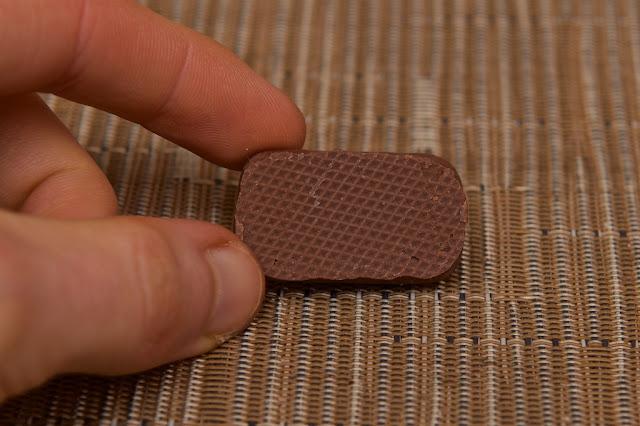 Lindt & Sprungli - Pyrénéens - chocolat - chocolate - chocolat au lait - noël - fêtes - dessert
