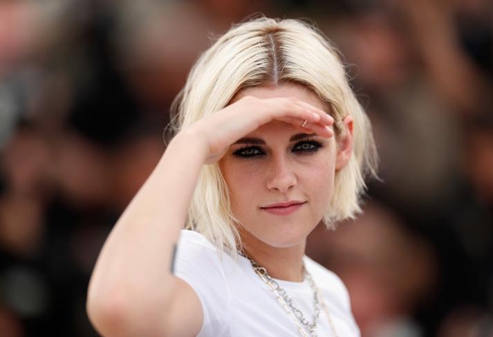 Kristen Stewart ('Café Society') en Cannes