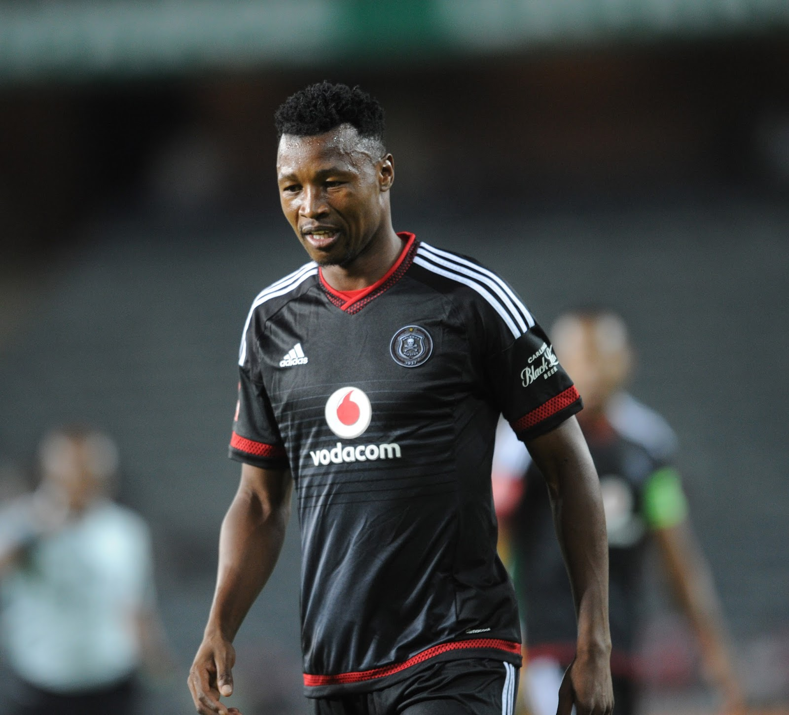 Jomo Sono warns Black Leopards won't win PSL games with current squad