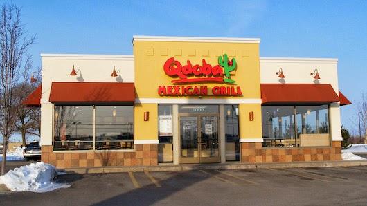 New Mexican Restaurant Winnipeg