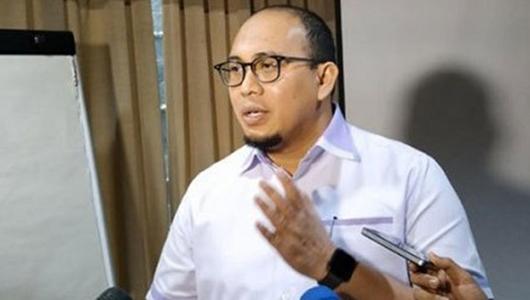 Andre Rosiade Sebut Prabowo Subianto Tolak Hasil Pilpres 2019, Bukan Pileg