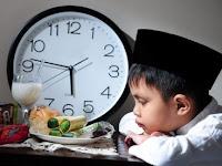Hal-Hal Yang Perlu Dipersiapkan Untuk Menyambut Ramadhan