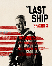 Assistir The Last Ship 3 Temporada Online Dublado e Legendado
