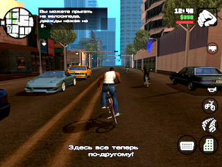 Hack Grand Theft Auto Mod