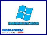 Memahami Pengertian dan Fungsi Management Instrumentation (WMI)