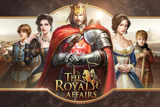 The Royal Affairs