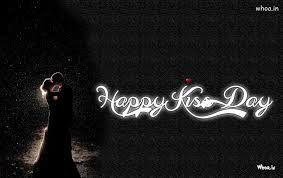 Happy Kiss day Photos 2016 for Whatsapp