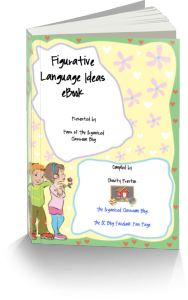 Want your free copy of the Figurative Language Ideas eBook?