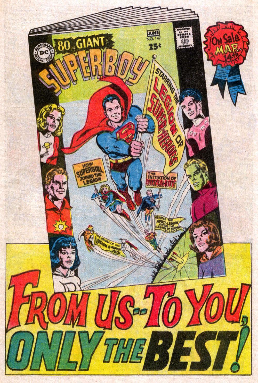 Read online World's Finest Comics comic -  Issue #175 - 12