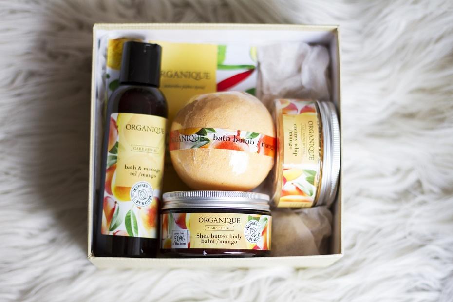 Mango, kosmetyki