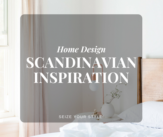 Home Design Scandinavian Inspiration Seize your Style