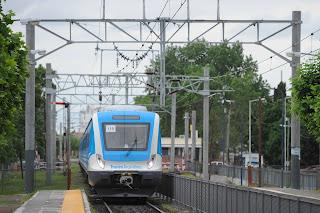 Se habilitará el tramo Quilmes-Berazategui
