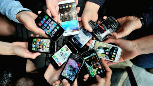"""طريقة جديدة لمحاربة """"إدمان"""" الهواتف الذكية"""