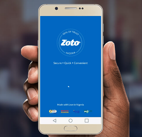 HOW TO GET 500 NAIRA FREE RECHARGE CARD FROM ZOTO NIGERIA ON ANY NETWORK