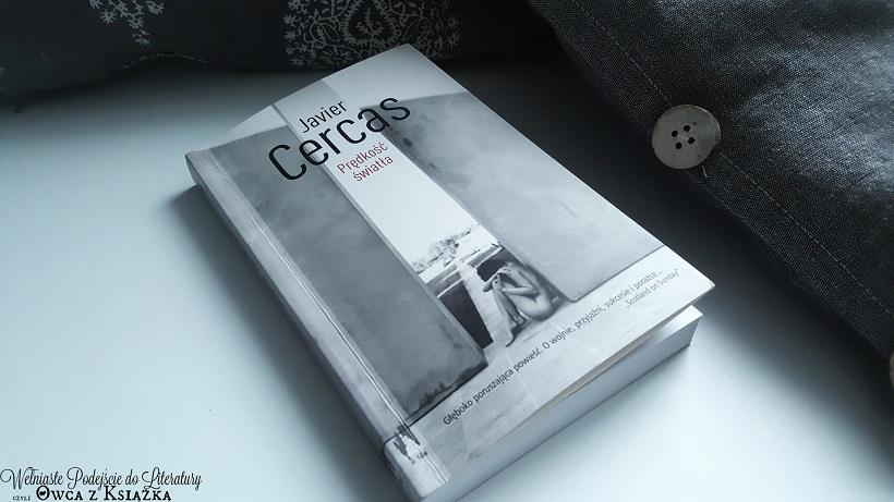 Javier Cercas - Prędkość światła, La velocidad de la luz
