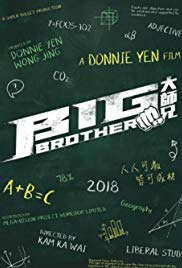 Big Brother (2018) Full Movie WEBDL 720p Direct Download With ESub