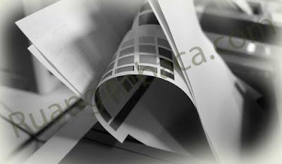 Cara Atasi Mesin Fotocopy Paper jam saat bolak balik