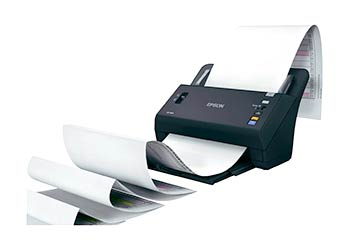 Epson WorkForce DS-860 Reviews