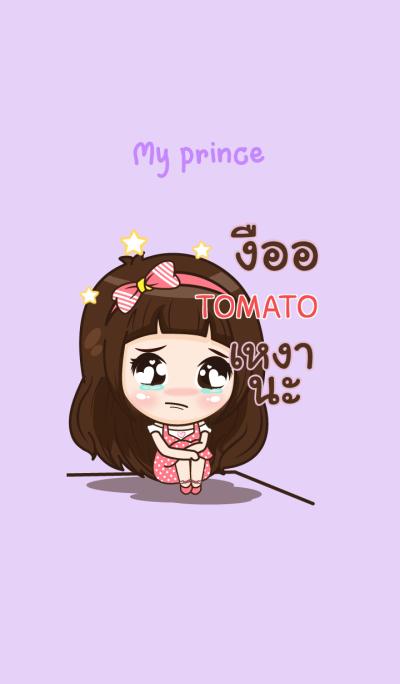 TOMATO my prince V07 e