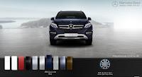 Mercedes GLE 400 4MATIC Exclusive 2016 màu Xanh Cavansite 890