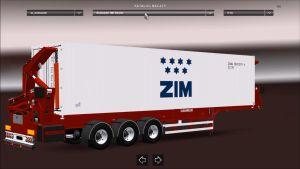 Hammar Boxloader Trailers Pack V 6.0