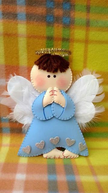 artystyczne aniolki