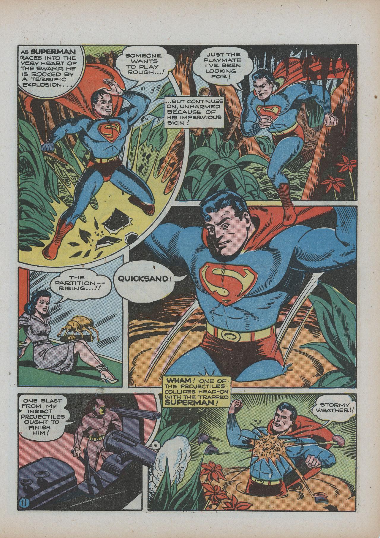 Read online World's Finest Comics comic -  Issue #10 - 13