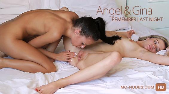 Xrd-Nuden 2012-07-19 Angel & Gina - Remember Last Night (HD Video) 12090