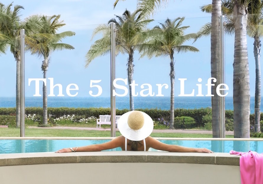 The 5 Star Life
