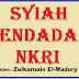 Syiah Mendadak  NKRI