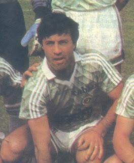 APERTURA 1990: DEPORTIVO MANDIYÚ 1 INDEPENDIENTE 0