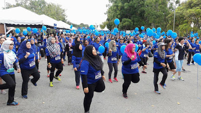NIVEA CARE RUN